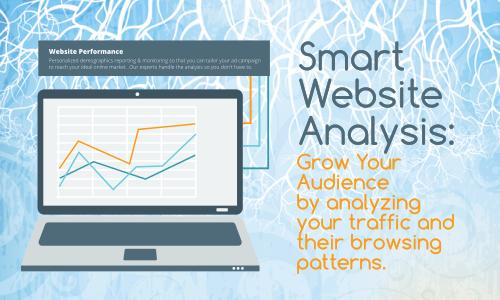 Smart Website Analysis